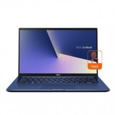 "Asus Zenbook Flip 13 UX362F-AEL295T 13.3""Notebook Royal Blue [i7-8565U, 8GB, 512GB, Intel, W10H]"