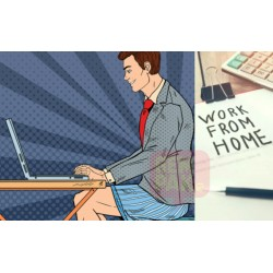 Work from Home ? What the considerations or equipments we need to work from home ?