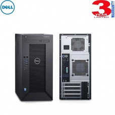 Dell PowerEdge T30 Tower Server (E3-1225v5-8GB-1TB) 210-AKSF